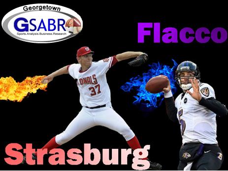 Flacco Strasburg
