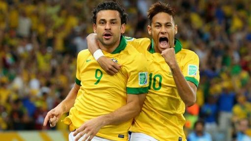 Fred Neymar