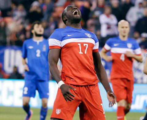 jozy-altidore-sunderland-2nd-world-cup-appearance