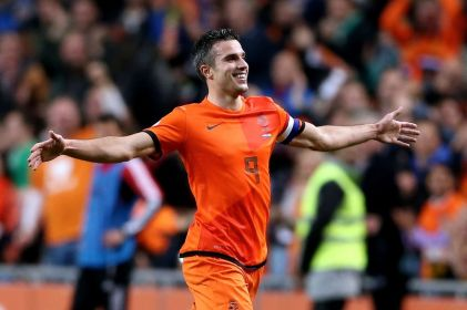 Netherlands-v-Hungary-FIFA-2014-World-Cup-Qualifier